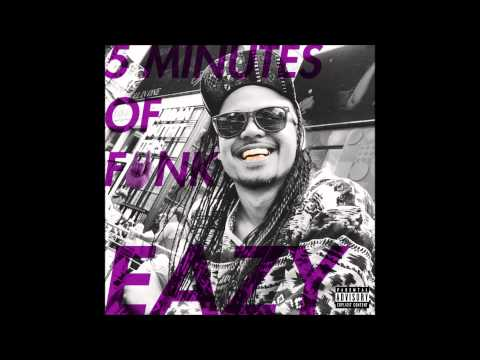 Eazy - 5 Minutes of Funktown