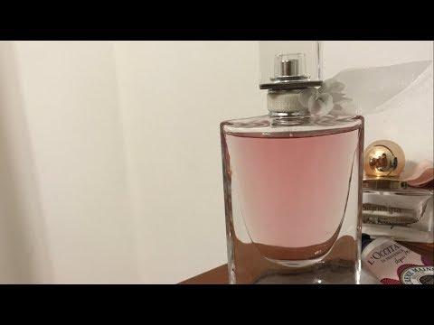 Обзор аромата от Lancome La Vie Est Belle L'Eau De Toilette Florale