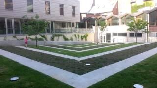 Victoria College at University of Toronto