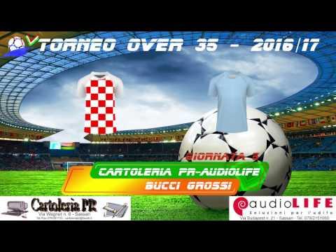 Cartoleria PR/AudioLIFE - Bucci Grossi