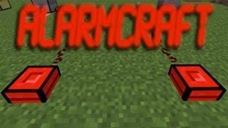 Minecraft - ALARM MODU !! (Sirenler,Ziller ve Daha Fazlası)