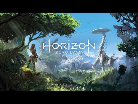 Horizon Zero Dawn (Parte 30) (Muy dificil)