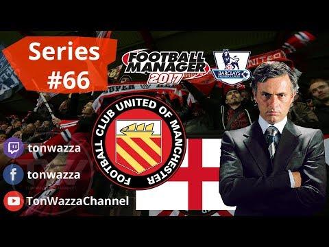 Series #66 [FC United & England] - ทีมชาติฟอร์มเข้มมาก