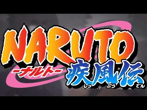 Naruto Classico Abertura 5
