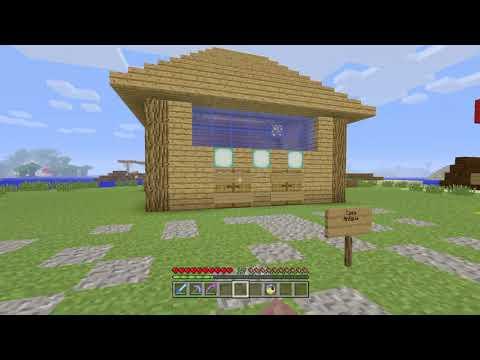 Minecraft: PlayStation®4 | Aquí no hay quién viva #3 | especial 40 000 subs!!!