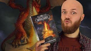 Warcraft: Fale Ciemności / RECENZJA + konkurs! / Od deski do deski