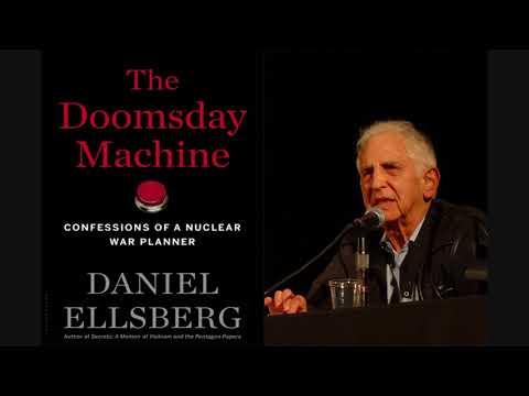 Daniel Ellsberg on Nuclear War