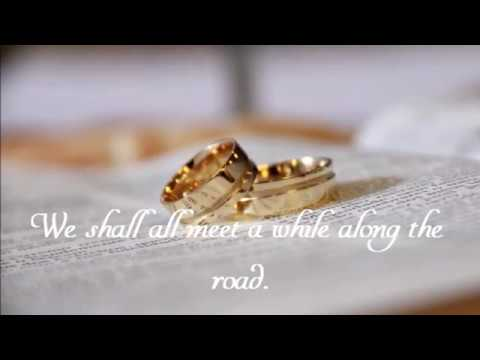 The 50th Wedding Anniversary Song Youtube