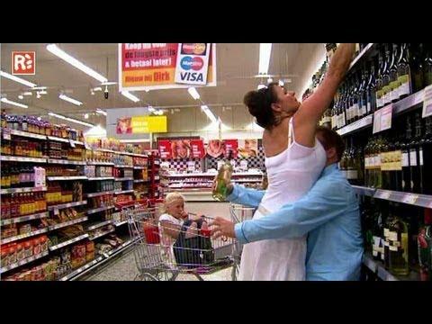 Rens1 - Meneer Kaktus gaat naar de supermarkt