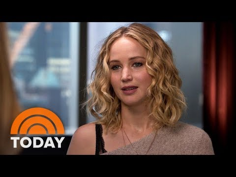 Jennifer Lawrence: My New Horror Film 'Mother!' Is 'An Assau