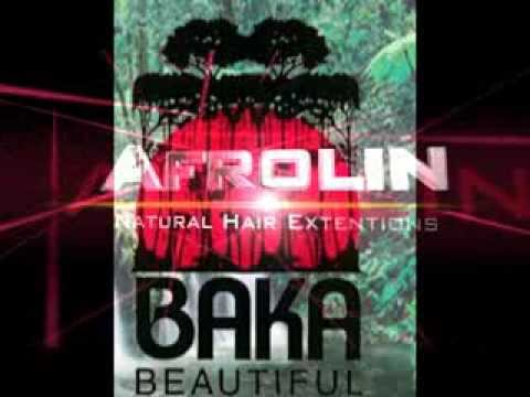 Afrolin Natural Hair For Extentions- By Baka Beautiful