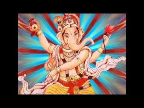 Gajavadana Gananatha - Lord Ganesha Bhajan