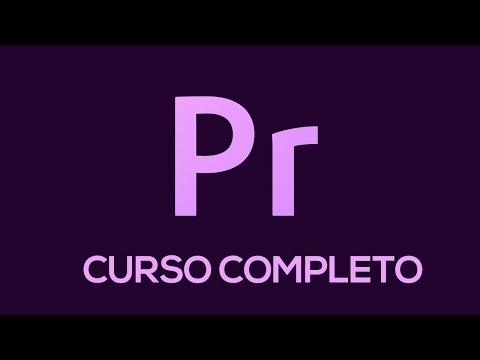 Premiere CC: Curso Completo | Pixel Tutoriais