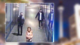 Berlin-Mitte: Nach Angriff auf Frau – Polizei sucht nach Zeugen
