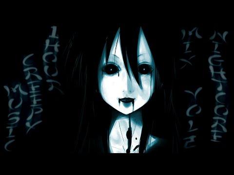 Nightcore 1 Hour Creepy Music Mix *,_,* [Vol.II] [NightSama]