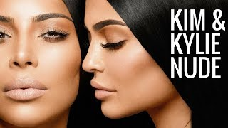 Kim K + Kylie Cosmetics Inspired Makeup Tutorial using ALL Drugstore | Eman