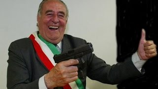 Le Cellule Dormienti in collaborazione con lo sceriffo Gentilini LEGA NORD