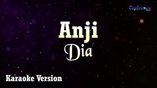 Anji Dia MP3
