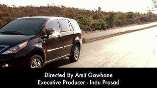 Tata Aria Video Review - Tata Aria Design Review By On Cars India