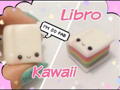 Libro kawaii tutorial porcelana fr a manualidades Libros de ceramica pdf