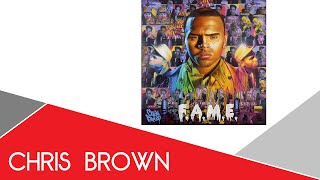 Yeah 3x (Instrumental) - Chris Brown