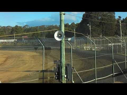 Please Note: A few runs are missing due to a corruption within the file. - dirt track racing video image