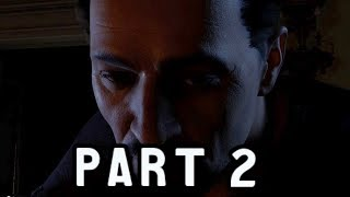 The Division 2 Walkthrough Gameplay Part 2 - Odessa Sawyer - (The Division 2 Xbox One)