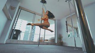 Pole Dance - Gold Coast Australia