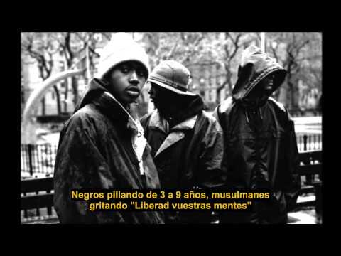 Nas- One Time 4 Your Mind (Subtitulado Español) mp3
