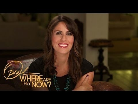 Soleil Moon Frye on Her Kids: