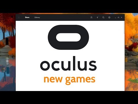 Oculus Store Update | 5 New Oculus Rift VR Games: Synopsis, Highlights, & Steam Reviews