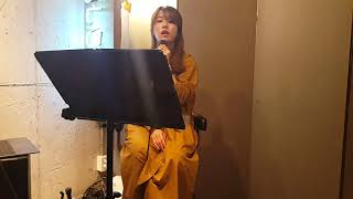 190425 Miyu listen stage #竹内美宥 #타케우치미유 #TakeuchiMiyu #た...