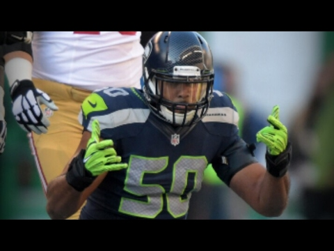 None - Seahawks Training Camp Player of the Day: K.J. Wright