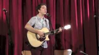 Alex Vass - Fingertips (Live)