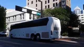 Bus Charter Rental l charter bus companies l Tampa fl