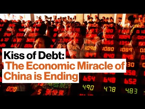 China's Economy Is Running on Borrowed Money – and Time | Ruchir Sharma
