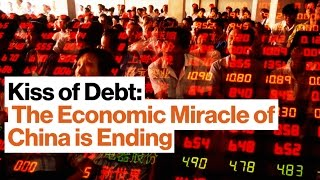Video China's Economy Is Running on Borrowed Money – and Time | Ruchir Sharma download MP3, 3GP, MP4, WEBM, AVI, FLV November 2017