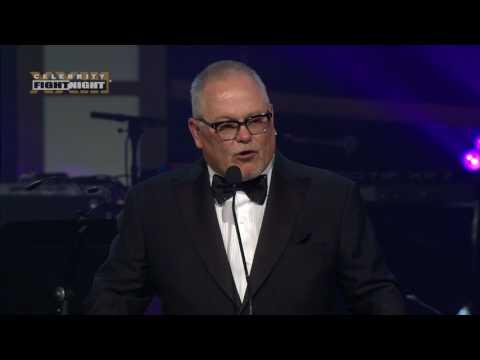 Bob Parsons' Tribute Speech to Muhammed Ali