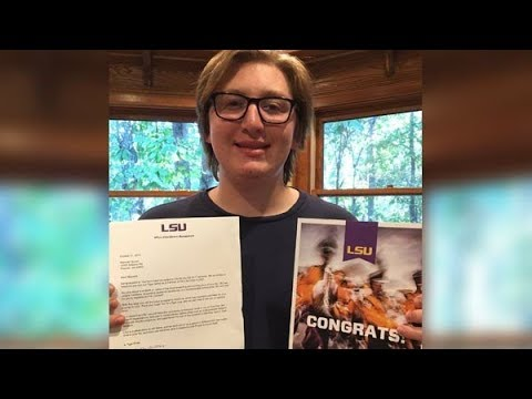 LSUPD determine Maxwell Gruver's death was from hazing