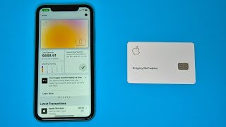 Apple Card Review in 2020 - NEW BENEFITS!