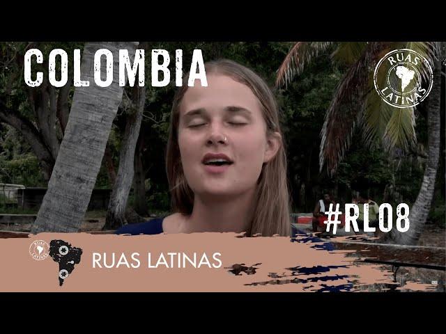 Ruas Latinas - Episódio 8 #chiclets