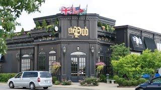 Lunch At The Pub – Lexington, Ky 8/29/15