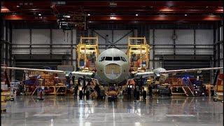 Airbus A321 LR