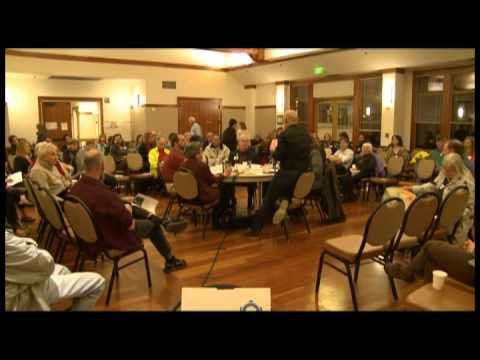 Mountain View Civility Round Table Meeting