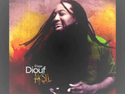 Elage Diouf - I am a man of constant sorrow