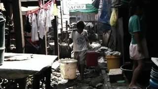 Filippinerna: Rent Vatten