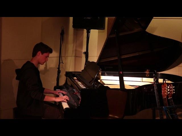 Escola El Racó - Piano - Hay un amigo en mi