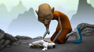 Mutluluk  (Animasyon - Kısa Film)