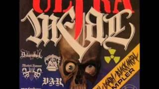 MORIORR - Termonuklearní jatka ( ULTRA Metal Vol.1 ).wmv