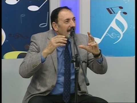 Hasan Papur'un 2017 Barış Tv canlı...